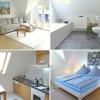 FeWo DIANA II ⋅ 2 Zimmer ⋅ 62m² Balkon & Strandkorb